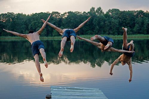 Do some flying by nekto_nektov