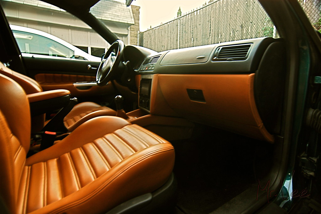 mk4 jetta wagon interior