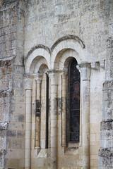 Eglise Saint-Martin de Fontaine d'Ozillac