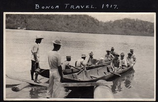 Bonga Travel 1917