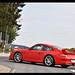 Porsche 997 GT3  by ThomvdN