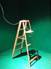 The electric ladder