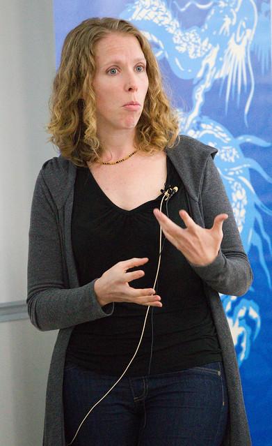 Header of Nicole Sullivan