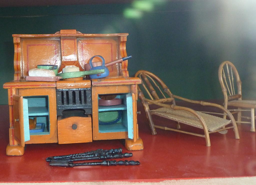 Edwardian Toys - 1