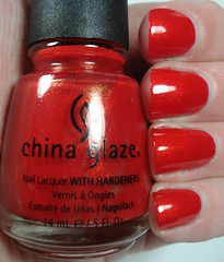 China Glaze Pin Prick