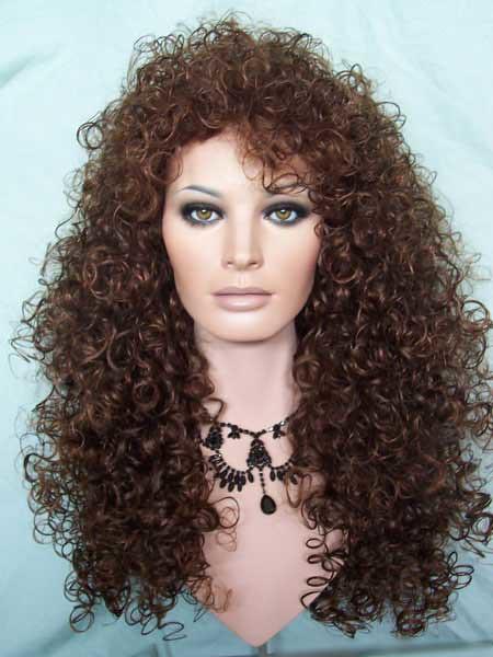 Wigs With Attitude 15