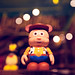 Woody Vinylmation