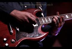 Mallory Knox - Best of Bury