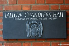 Tallow Chandlers