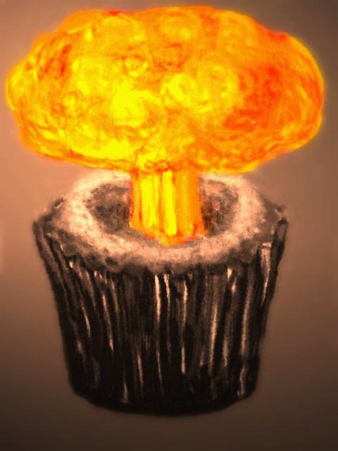 The Bomb Cake Recipe