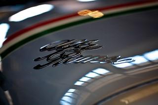 Alfa Romeo Zagato 1900 1958