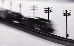 Day 009/365 - My Train Set (kinda)