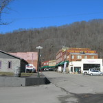 """Downtown"" Matewan, WV"