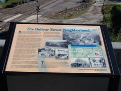 The Bolivar Street Neighborhood