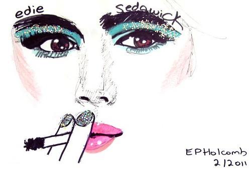 sedgwick drawing