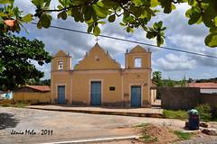 Capela de Sto Antonio