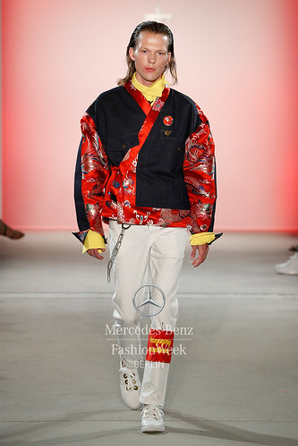 ATELIER ABOUT S/S 2018