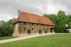 Ferme du XVe siècle
