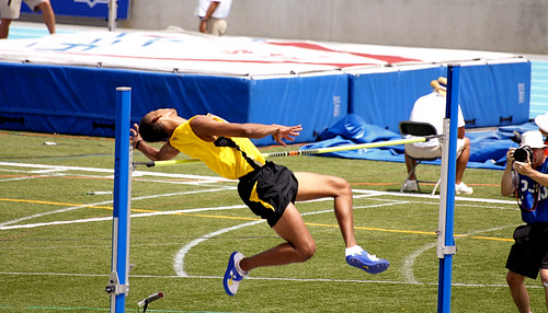 2010 USA Outdoor Track & Field Championships