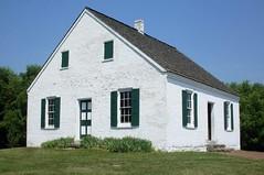 Dunker Church, Antietam, Md