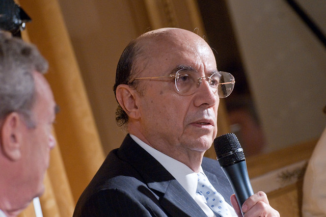 Image Result For Henrique Meirelles