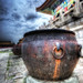 The Magic Cauldron (HDR)