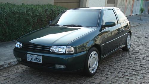 Gol 1.0 Mi 1997/1997
