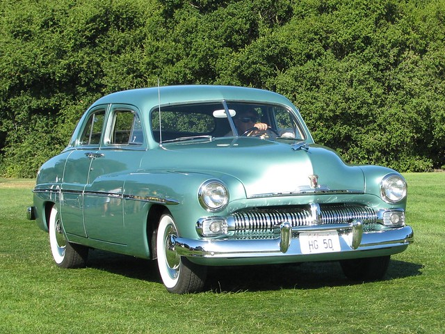 1950 mercury 4 door sedan 1 flickr photo sharing