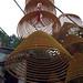 Small photo of Incense, A-Ma Temple, Macau