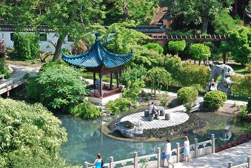 Flickriver photoset 39 pairi daiza le plus grand jardin for Jardin chinois