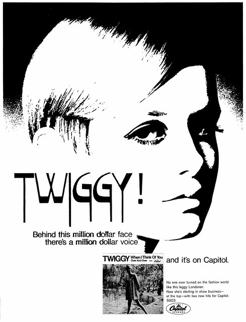 twiggy may 1967
