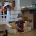 Small photo of Prince of Persia - Alamut Guard