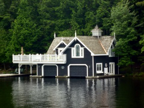 Flickr photo sharing for Boat house plans pictures