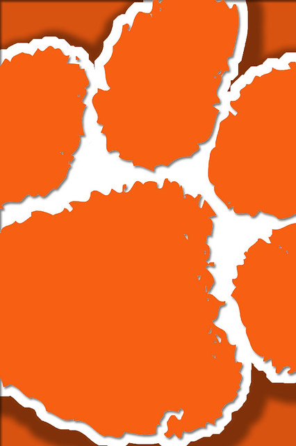 clemson paw wallpaper explore dpophoto 39 s photos on