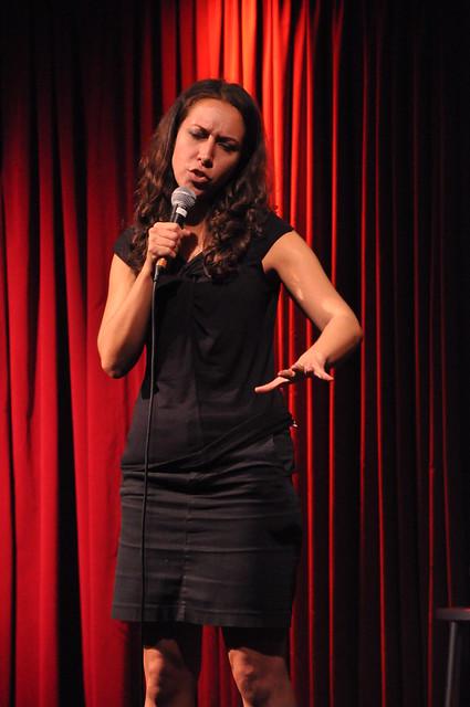 Rachel Feinstein at Comedy Below Canal, 92YTribeca ...