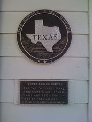 Photo of Black plaque № 20238