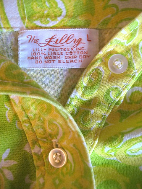 The Lilly