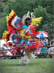 Mohican Pow Wow - 47