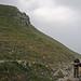 Small photo of Monte Catria: babina sul sentiero