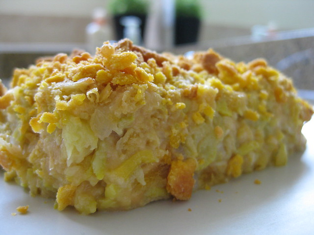 Mom's Summer Squash Casserole Recipe | Flickr - Photo Sharing!