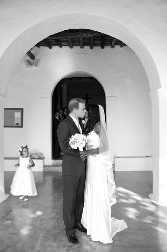 Natalie and Rob, a wedding in Ibiza