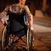 wheelchairs-1 by Vanessa C