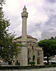 Xhamia e Muradies, Vlora, Albania