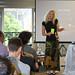 Small photo of Kwela at final presentation