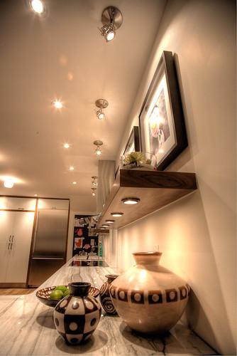 alternatives to recessed lights in kitchen. Black Bedroom Furniture Sets. Home Design Ideas