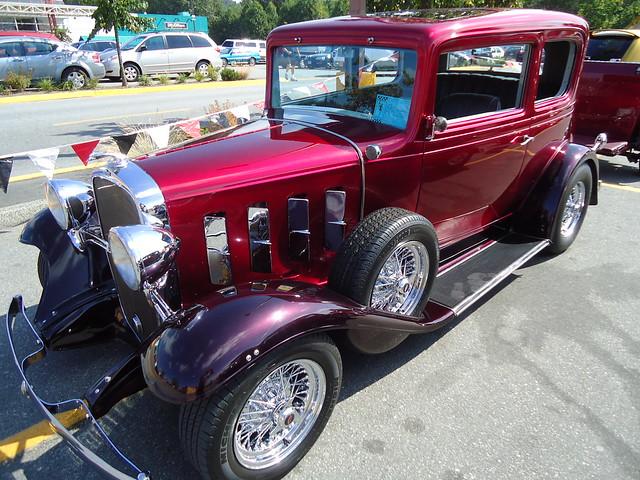 1932 chevrolet 2 door sedan street rod flickr photo for 1932 chevy 2 door sedan