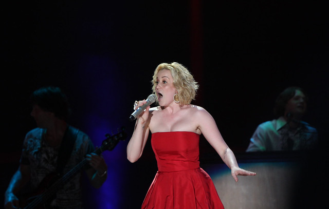 Kellie Pickler Concert Tour