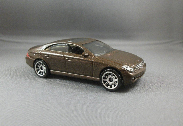 matchbox mercedes benz cls500 flickr photo sharing