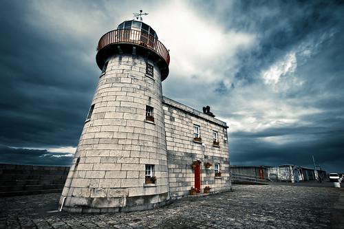 ? Howth - Lighthouse ?