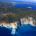 Zakynthos From Above
